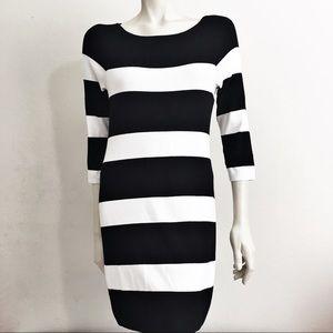 INC International Concepts, horizontal stripes